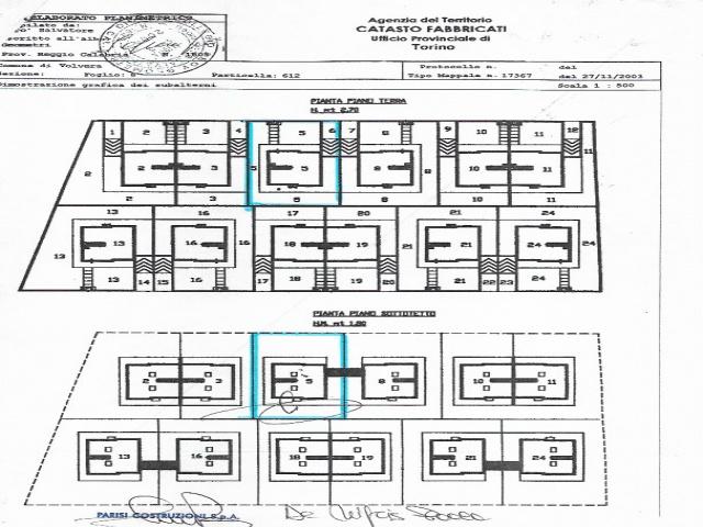 7 Martiri di Cefalonia e Corfù, Volvera, Piemonte, ,2 BathroomsBathrooms,Ville a schiera,Vendita,Martiri di Cefalonia e Corfù,1022