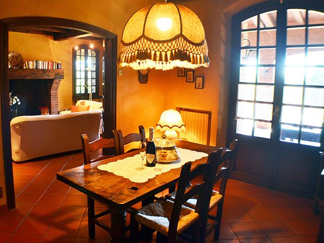 87 via vigna, cirié, Piemonte, 3 Stanze da Letto Stanze da Letto, ,4 BathroomsBathrooms,Ville,Vendita,via vigna ,1032