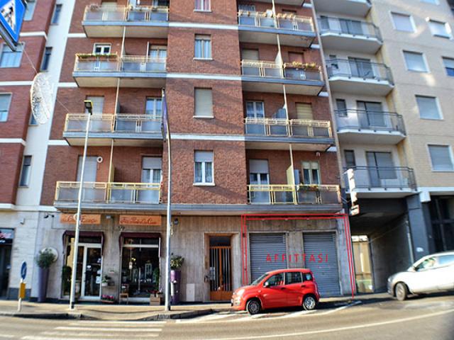 87 Corso Roma, Moncalieri, Piemonte, ,1 BagnoBathrooms,Commercio,Affitto,Corso Roma,1034